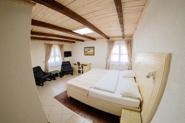 Hotel Rtanj Balašević smeštaj Hajdučka kuća