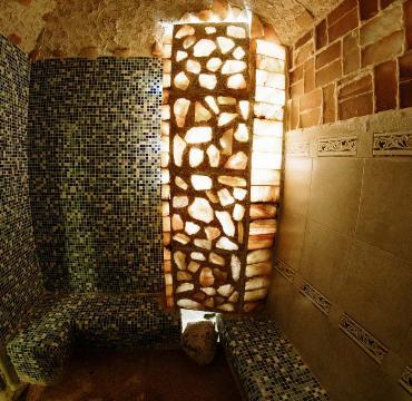 hotel Rtanj Balasevic slana soba