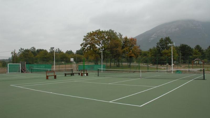 Tereni za Tenis
