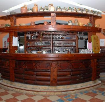 Hotel Rtanj Balašević restoran i bar