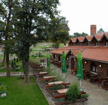 Hotel Rtanj Balašević restoran