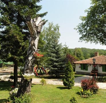 Etno Hotel Rtanj Balašević Vajat