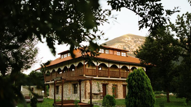 Spasina kuća Rtanj Balašević